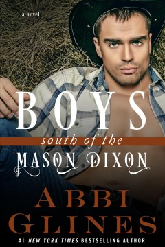 Boys south of the Mason Dixon : a novel - Abbi Glines