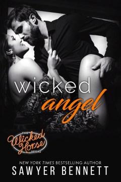 Wicked angel - Sawyer Bennett
