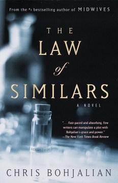 The law of similars : a novel - Chris Bohjalian