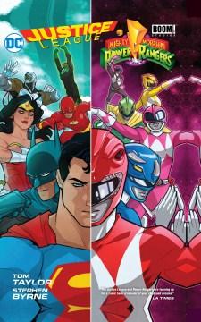 Justice League - Tom Taylor