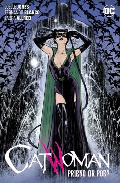 Catwoman 3 - Joelle Jones