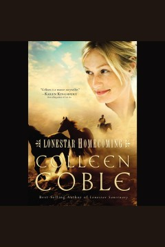 Lonestar homecoming - Colleen Coble
