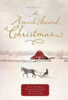 Amish Second Christmas - Beth; Fuller Wiseman