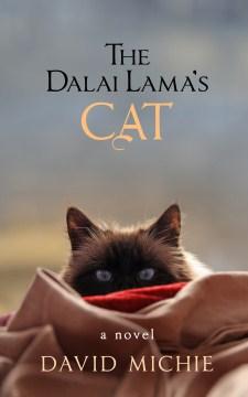 The Dalai Lama's cat - David Michie