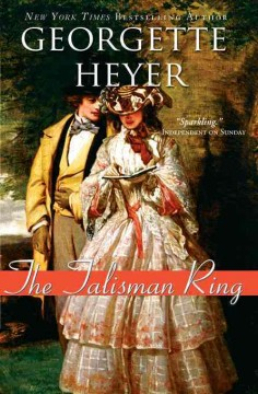 Talisman ring - Georgette Heyer