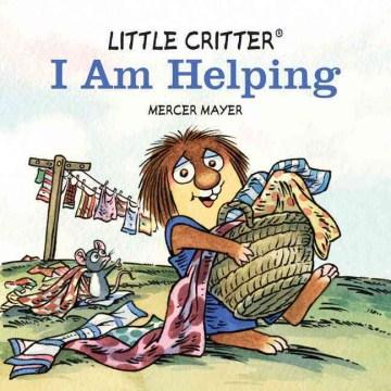 I am helping - Mercer Mayer