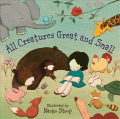 All creatures great and small - Cecil Frances Alexander