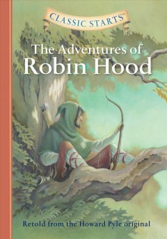 The adventures of Robin Hood - Howard Pyle