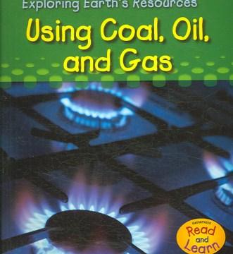 Using coal, oil, and gas - Sharon Katz Cooper