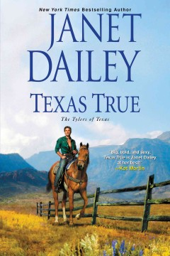 Texas true - Janet Dailey
