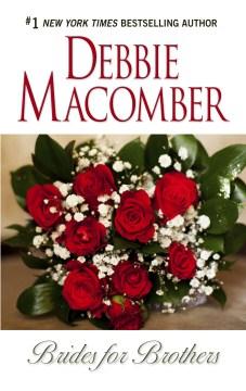 Brides for brothers - Debbie Macomber