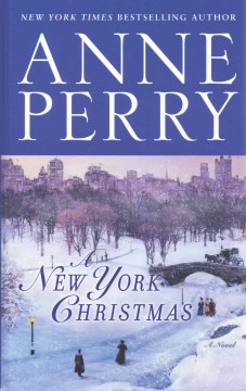 A New York Christmas - Anne Perry