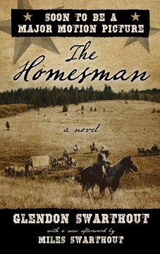 The homesman - Glendon Fred Swarthout