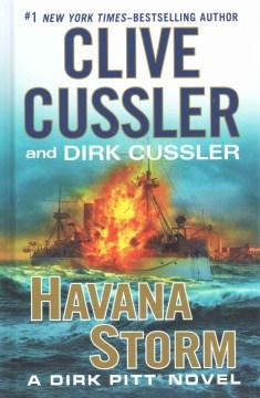 Havana Storm - Clive Cussler