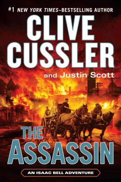 The assassin - Clive Cussler