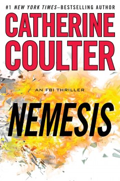 Nemesis - Catherine Coulter