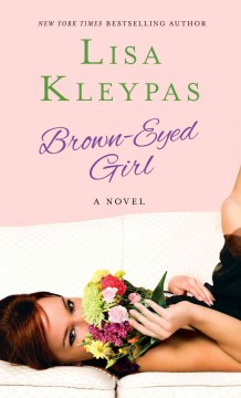 Brown-eyed girl - Lisa Kleypas