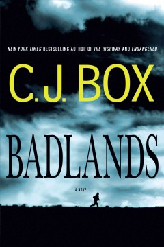 Badlands - C. J Box