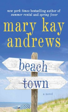 Beach town - Mary Kay Andrews