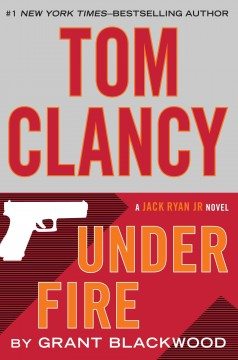 Tom Clancy Under Fire - Grant Blackwood