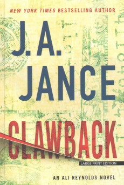 Clawback - Judith A Jance
