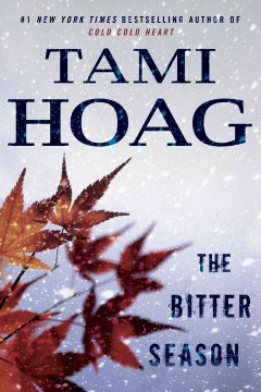 The bitter season - Tami Hoag