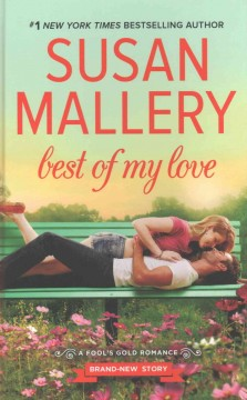 Best of my love - Susan Mallery