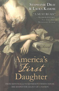 America's first daughter - Stephanie Dray