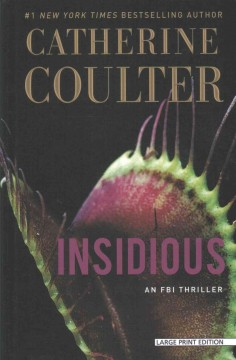 Insidious - Catherine Coulter