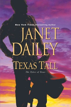 Texas tall - Janet Dailey