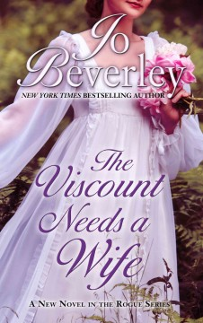 The Viscount needs a wife - Jo Beverley