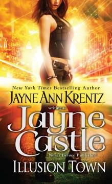 Illusion town - Jayne Castle
