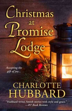 Christmas at promise lodge - Charlotte Hubbard