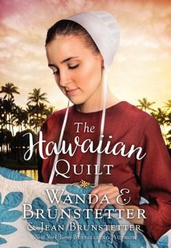 Hawaiian Quilt - Wanda E.; Brunstetter Brunstetter