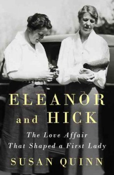 Eleanor and Hick - Susan Quinn