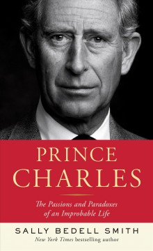 Prince Charles - Sally Bedell Smith