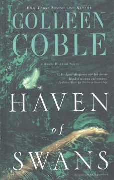 Haven of Swans - Colleen Coble