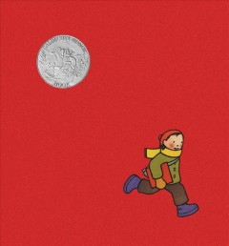 The red book - Barbara Lehman
