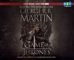 A game of thrones - George R. R Martin