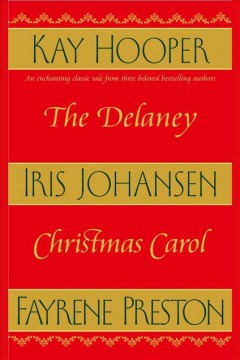 The Delaney Christmas carol - Kay Hooper
