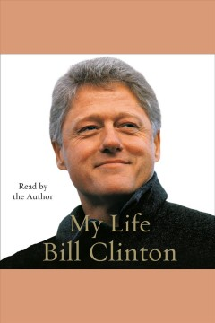 My life - Bill Clinton