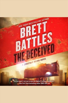 The deceived - Brett Battles