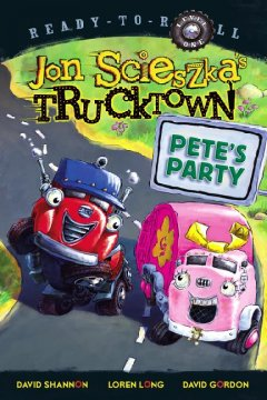Pete's party - Jon Scieszka