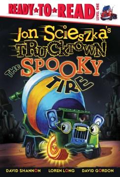The spooky tire - Jon Scieszka