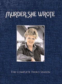 Murder, she wrote. The complete third season [3-disc set]