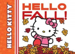 Hello Kitty, hello fall!