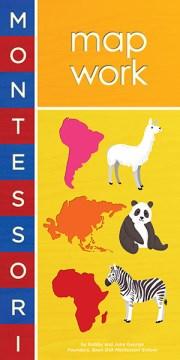 Montessori map work - Bobbyauthor.(Bobby J.) George