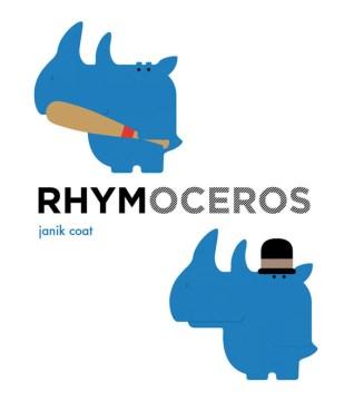 Rhymoceros - Janik Coat
