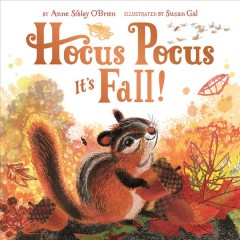 Hocus pocus, it's fall! - Anne Sibley O'Brien