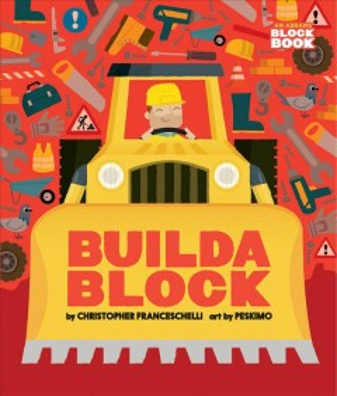 Buildablock - Christopher Franceschelli